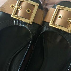 Tory Burch Shoes - Tory Burch beautiful open toe heel
